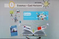 Erasmus+east horizons
